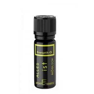 Ambient-Noreia  Energetik-Öl - Alles ist möglich